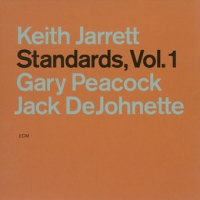 Keith Jarrett - Standards, vol. 1